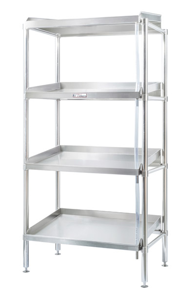 Defrost Shelf 4 Tier